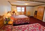 Hôtel Stonington - Americas Best Value Inn - Stonington-3