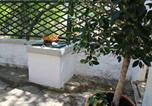 Location vacances Χίος - Chios Stone House-3