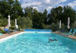 Hôtel San Donato Val di Comino - Il Bruco B&B-4
