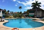 Location vacances Montego Bay - Yacht Club View Apartment-2