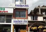 Hôtel Munnar - Ashwin Inn-3