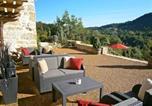 Location vacances Simandre-sur-Suran - Maisons Nomades-4