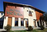 Hôtel Horný Vadičov - Hotel Victoria-4