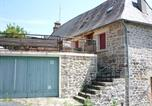 Location vacances Chamberet - Teapot Cottage-2