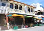 Location vacances George Town - Roti Bakar Homestay-4