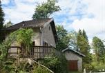 Location vacances Le Val-d'Ajol - Maison De Vacances - Le Val D Ajol 1-4