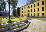 Location vacances El Perdigón - Balneario de Almeida La Dama Verde-1