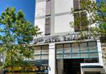 Hôtel Chacabuco - Gran Hotel Chivilcoy-4