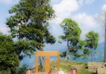 Location vacances Almora - Thikalna Village House-4