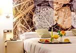 Hôtel Albolote - Hotel Las Terrazas & Suite-4