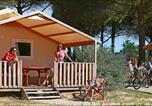 Camping avec Parc aquatique / toboggans Vendres - Campéole Côte du Soleil-1