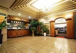 Hôtel Cheongju - Cosmos Tourist Hotel-3