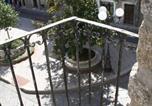 Hôtel Tempio Pausania - B&B Piazza di L'Ara-3