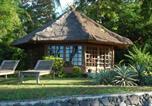 Villages vacances Kintamani - Ciliks Beach Garden-3