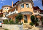 Location vacances Parga - Ilian Studios-1