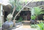 Location vacances Mataram - Crown Hotel-4