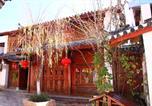 Location vacances Lijiang - Qianyage Guesthouse-2