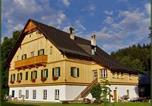 Location vacances Grundlsee - Die Traunmühle-2