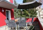Location vacances Wieda - Holiday Home in Bad Sachsa with Three-Bedrooms 1-3