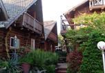 Location vacances Seogwipo - Jeju Nandere Pension-1