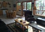 Location vacances Grayling - Bear's Den Lakefront w/Outdoor Hot Tub!-3