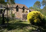 Location vacances Saint-Jean-d'Eyraud - Ferme rénovée-3