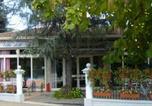 Hôtel Brisighella - Hotel Villa Delle Fonti-4