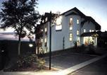 Hôtel Weilburg - Landhotel Adler-4