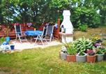 Location vacances Barth - Apartment Kenz-Küstrow-4