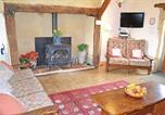 Location vacances Masclat - Holiday Home Masclat Laschamps-4
