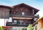 Location vacances Arnbruck - Ferienwohnung Arrach 120s-2