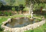 Location vacances Amer - Casa Rural Can Jepet-2