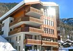 Location vacances Zermatt - Brunnmatt Holiday Apartment Zermatt-4