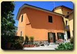 Hôtel Bagni di Lucca - La Ninfea Gialla-1