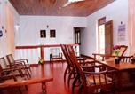 Hôtel Hikkaduwa - My Hotel Guest House-4