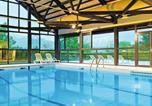 Location vacances Savines-le-Lac - Apartment Serre-du-villard.2-1