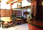 Location vacances Tuxtla Gutiérrez - Suites Lucy #8 (antes Hotel Lucy)-4