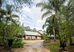 Location vacances Pokolbin - Peppers Creek Accommodation-1