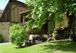Location vacances Saint-Jean-Poutge - Entre Vic Fezensac Et Bassoues Dans Le Gers-3