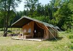 Camping  Acceptant les animaux Allemagne - Glamping im Safaritent-2