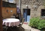 Location vacances Dinan - Maison du 19ème - Cité Médiévale-3