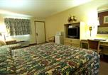 Hôtel Florence - Americas Best Value Inn-Florence/Cincinnati-3