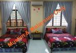 Location vacances Alor Setar - Village Homestay di Jitra Kedah-1