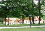 Location vacances Zalaegerszeg - G3 Apartman-1