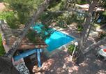 Location vacances Bord de mer de Martigues - Jeanne Holiday Home-2