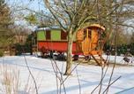Location vacances Fatouville-Grestain - Capucine-4