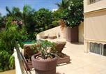 Hôtel Cul-de-Sac - The Garden Bed & Breakfast-3
