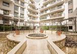 Location vacances Levallois-Perret - Appartement Wilson-2