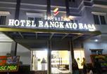 Hôtel Padang - Sofyan Inn Rangkayo Basa Syariah-1