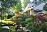 Location vacances Saint-Merd-de-Lapleau - Villa Les Rhododendrons-2